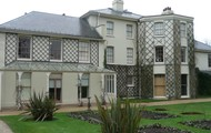 Charles Darwins house
