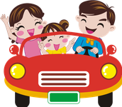 Carpool begins Tuesday, September 15th!