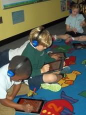 First Grade APPterschool