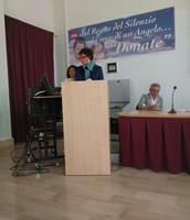 la prof.ssa Giovanna De Luca partner di progetto