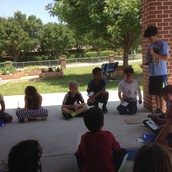 Observing, Writing, & Sharing About Clouds!!!