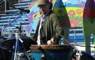SPECIAL GUEST: 13 Hands aka Daniel McBride Saturday Evening Concert