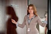 Amy Adams as Kathy Selden