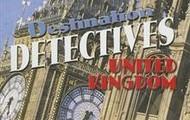 Destination Detectives series