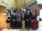 Student Government Board