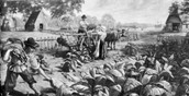 Tabaocco farmers