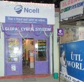 Global Cyber System