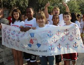 Would you like to support Gorrie Elementary School's  2014 Walk-a-Thon?