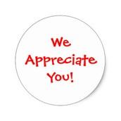 Volunteer Appreciation Gathering