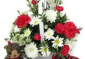Send Flowers to India by countryflora.com