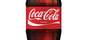 3. Coca Cola