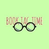 Book Tag Time: The Fruity Book Tag