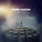 Song 4 Radioactive Imagine Dragons