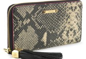 What would you do for the Snake Print Mercer Wallet?