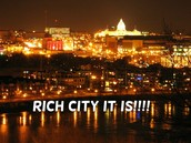 6th RICHEST CITY IN INDIA!!