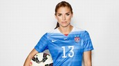 Alex Morgan!