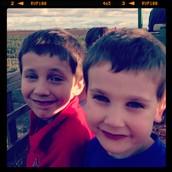 Ryan & Ethan