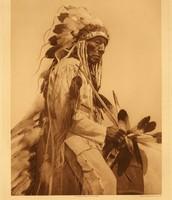 Old Cheyenne