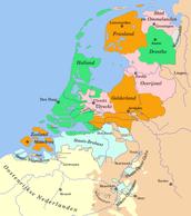 Wat is de republiek der Zeven Verenigde Nederlanden?🎊