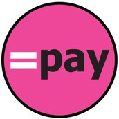 Equal Pay Day - Tuesday, April 12th
