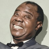 33. Louis Armstrong