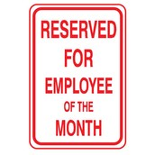 Staff Member of the Month forms are due by Wednesday, April 1