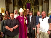 St. Richard's Catholic Youth