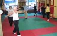 Attività cardio tonica aerobica