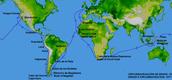 Sir Francis Drake: Round the World Voyage