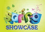 Spring Showcase- Action Required