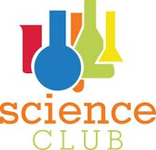 Science Club Service Project and Sign-Up
