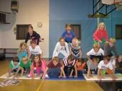 PE Pyramid Day - Photo #2
