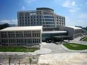 衛生福利部金門醫院向日葵大樓