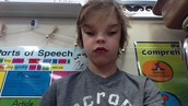 Exploring the Big Head Feature on our Chrome Book Camera