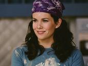 Lorelai from Gilmore Girls.