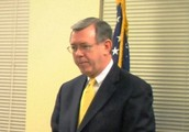 Business - Education Roundtable  / EPLC Presentation by Ron Cowell, Executive Director
