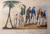 European slaves