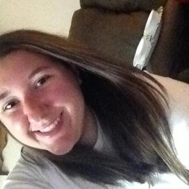 Emily Bence profile pic