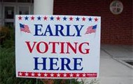 Early Voting: