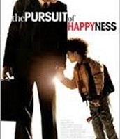 The movie the pursuit of happyness