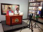 BMS News Show Anchors