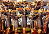 Prayer to Saint Paul Miki and Companions - Martyrs of Japan