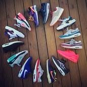Cute women shoes