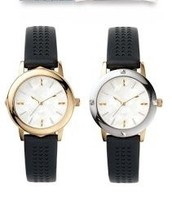Black Watch- gold and silver