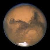 Why we explore mars