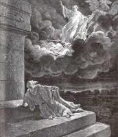יצר: גוסטב דורה, תחריטן וצייר צרפתי, 1883-1830