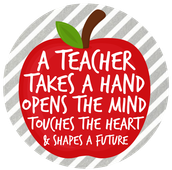 Thank you for making a difference in the lives of our students!