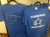 FMS Spirit T-Shirt