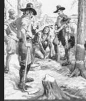 When Squanto was a slave