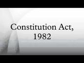 CONSTITUTION ACT